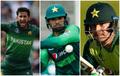 বিশ্বকাপে পাকিস্তান ক্রিকেট দলে থাকছেন যারা