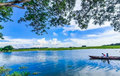 ঢাকার কাছেই ভ্রমণের মনোরম জায়গা সারিঘাট