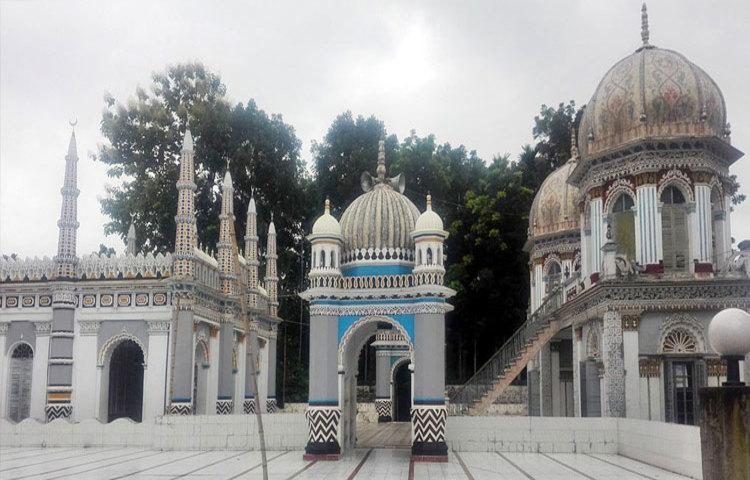 Dhanbari