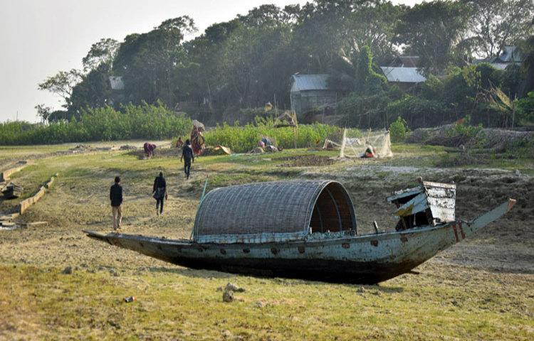 dry-boat
