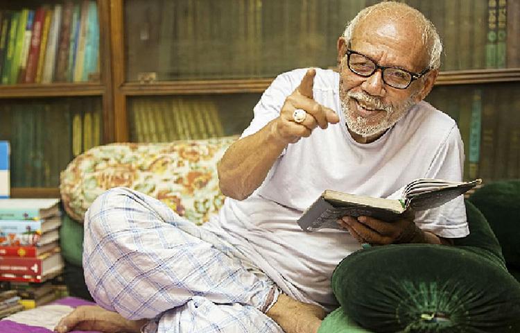 অভিনেতা হিসেবে এটিএম শামসুজ্জামানের অভিষেক ১৯৬৫ সালে। এরপর ১৯৭৬ সালে আমজাদ হোসেন পরিচালিত 'নয়নমণি' চলচ্চিত্রে খলনায়ক হিসেবে তিনি আলোচনায় আসেন। ২০০৯ সালে 'এবাদত' নামের প্রথম সিনেমা পরিচালনা করেন এটিএম শামসুজ্জামান। ছবি: সংগৃহীত