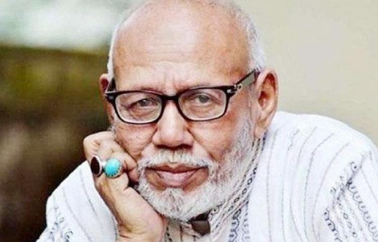 ১৯৮৭ সালে কাজী হায়াৎ পরিচালিত 'দায়ী কে' চলচ্চিত্রে অভিনয়ের জন্য শ্রেষ্ঠ অভিনেতা বিভাগে প্রথম জাতীয় চলচ্চিত্র পুরস্কার পান তিনি। ২০১২ সালে রেদওয়ান রনি পরিচালিত 'চোরাবালি' ছবিতে পার্শ্বচরিত্রে অভিনয়ের জন্য জাতীয় চলচ্চিত্র পুরস্কার পান এটিএম শামসুজ্জামান। ৪২তম জাতীয় চলচ্চিত্র পুরস্কারের আজীবন সম্মাননায় ভূষিত হয়েছেন এই অভিনেতা। ছবি: সংগৃহীত