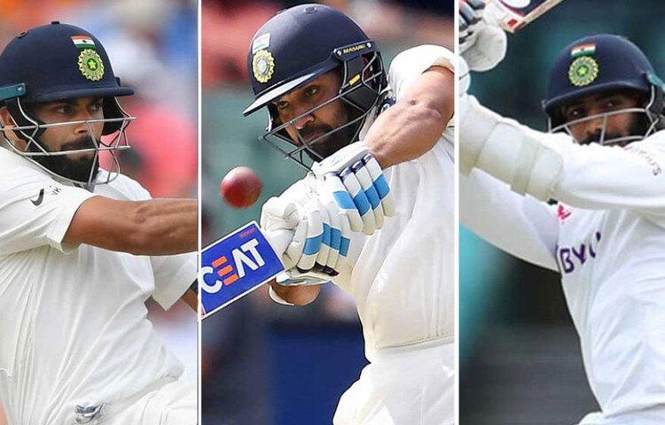এ+, এ, বি এবং সি এই ৪টি গ্রেডে ভাগ করা হয়েছে ক্রিকেটারদের। এ+ গ্রেডে রয়েছেন বিরাট কোহলি, রোহিত শর্মা এবং যশপ্রীত বুমরা।