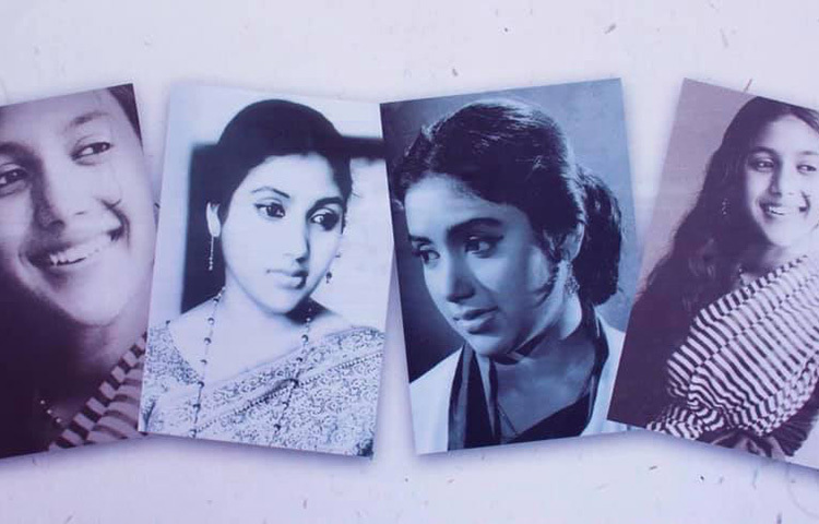 দেশ স্বাধীন হওয়ার পর আবারও চলচ্চিত্রে অভিনয় শুরু করেন কবরী। শতাধিক ছবিতে অভিনয় করেছেন তিনি। ১৯৭৩ সালে ঋত্বিক ঘটক পরিচালিত 'তিতাস একটি নদীর নাম' সেসবের মধ্যে উল্লেখযোগ্য। নায়ক রাজ্জাকের সঙ্গে 'রংবাজ' পায় বেশ জনপ্রিয়তা। ছবি: সংগৃহীত