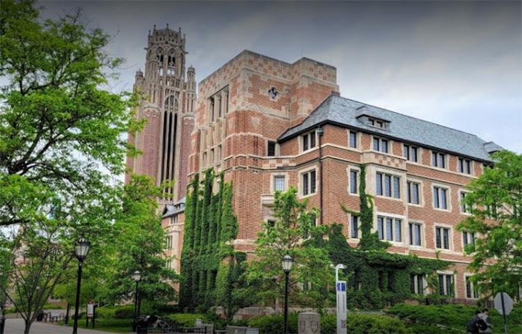 ইউনিভার্সিটি অফ শিকাগো: আমেরিকার এই বিশ্ববিদ্যালয়েরও অবনতি হয়েছে এ বছর। গতবার নয় নম্বরে থাকা বিশ্ববিদ্যালয়টি এবার আছে ১০ নম্বরে এসেছে। ছবি: সংগৃহীত