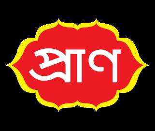 PRAN Logo