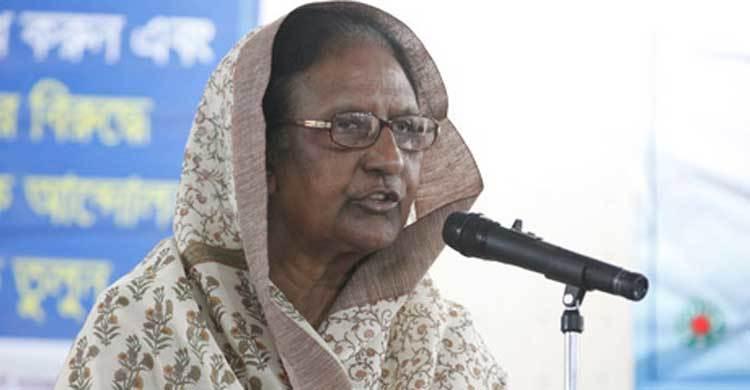 Call for unity to build Bangabandhu's 'Sonar Bangla'