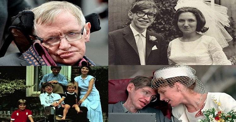 Hawking-family