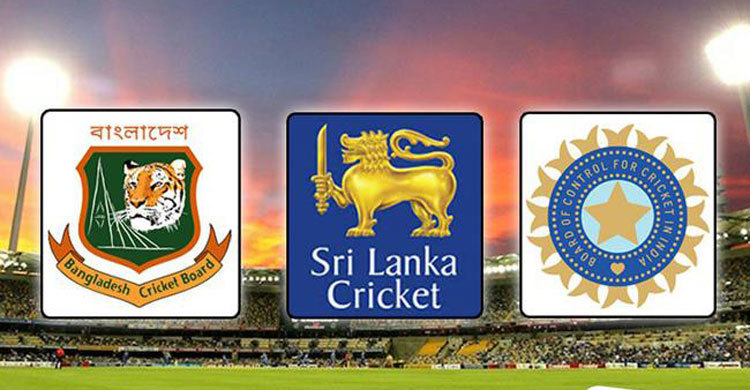 SLC announce fixtures for T20 tri-series involving Bangladesh, India