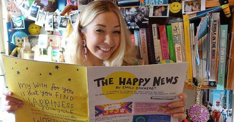 the-happy-news