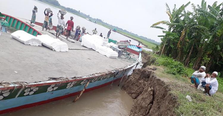 Faridpur-Flood