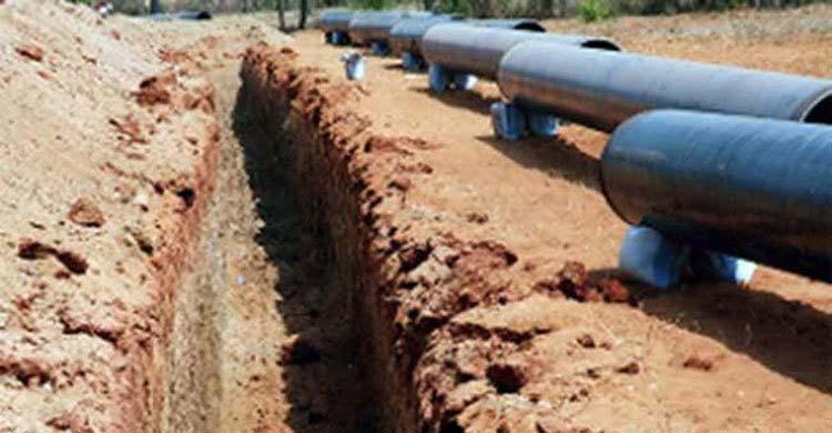 gass-line