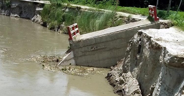 Mirzapur-Nodi-Vangon