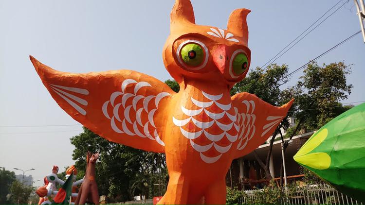 Bangla Noboborsho
