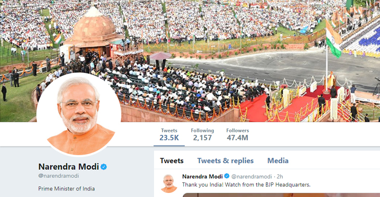 Narendro-Modi-twitter