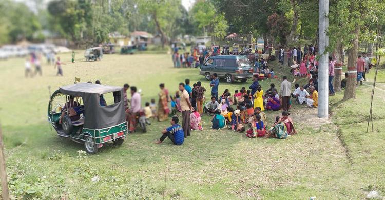 Panchagarh-Border