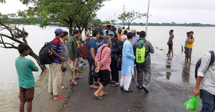 sunamganj-flood