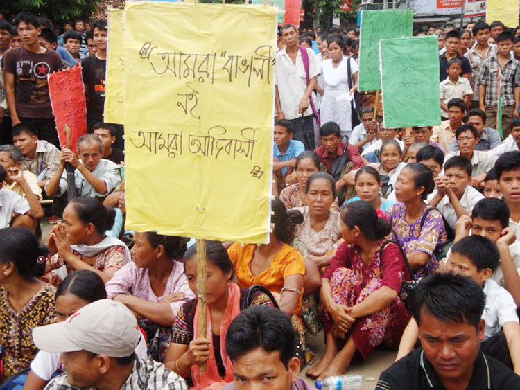 Bandarban-Idigenous