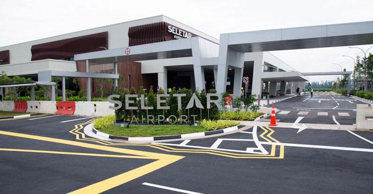 seletar-airport