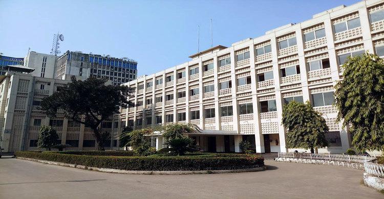Bangladesh-Secretariat-2