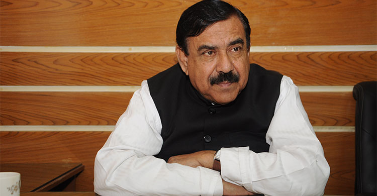shajahan khan