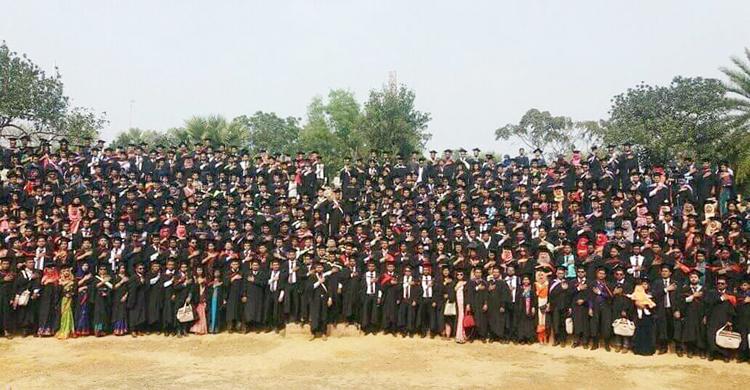 University-Convocation