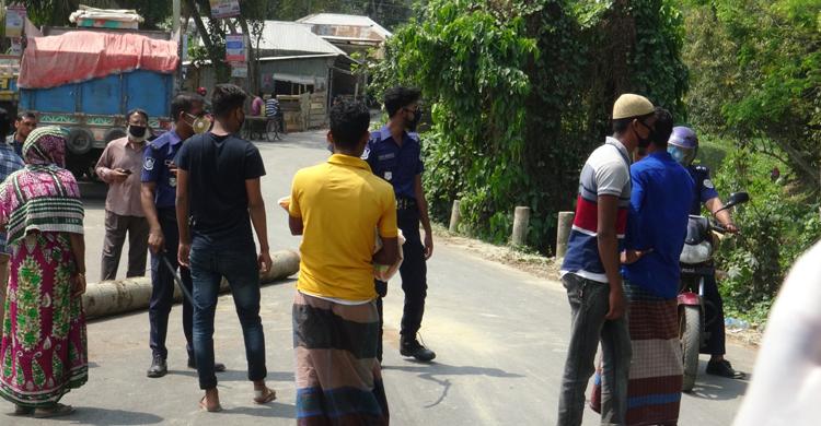 Madaripur-Barisal-Road-Blo