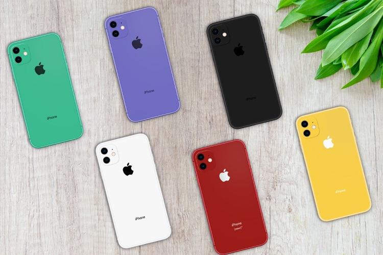 Apple-iPhone-11r