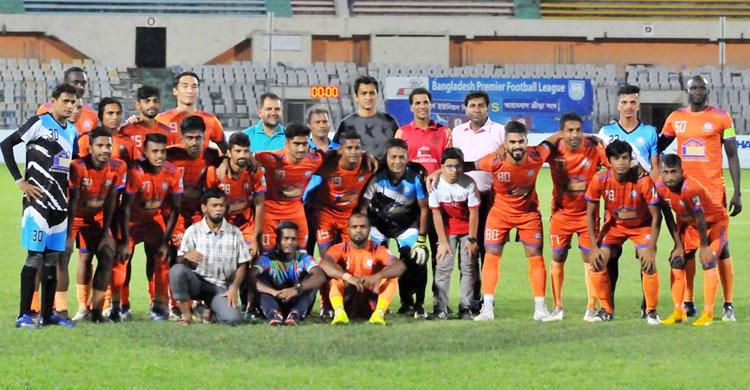 BPL-Football