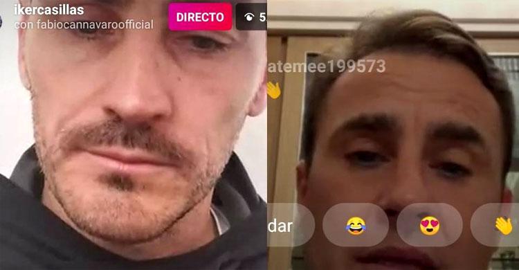 Casillas-canavaro