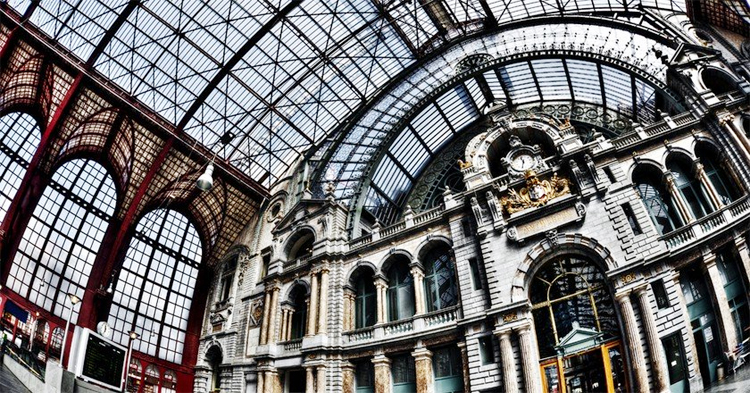 Central-Station-Antwerp-1