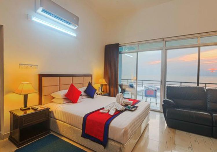CoxBazar-hotel
