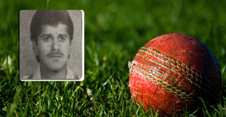 করোনা আক্রান্ত হয়ে পাকিস্তানি ক্রিকেটারের মৃত্যু