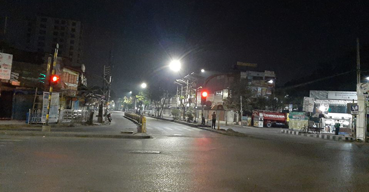 Dhaka-1