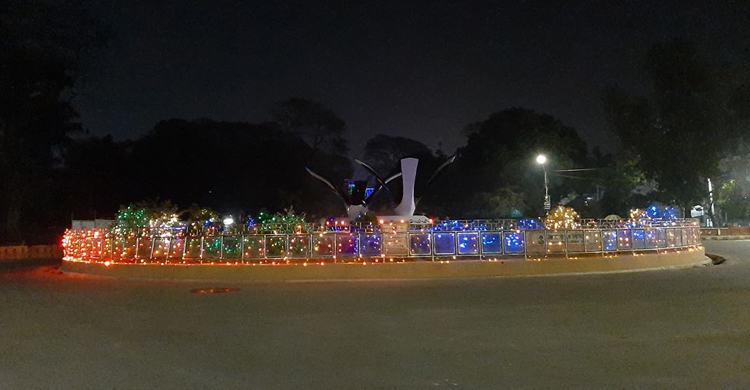Dhaka-2