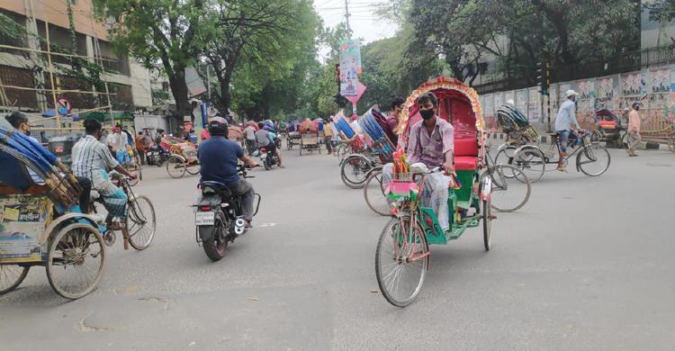 Dhaka-4