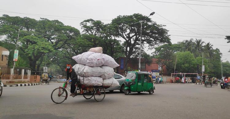 Dhaka-5