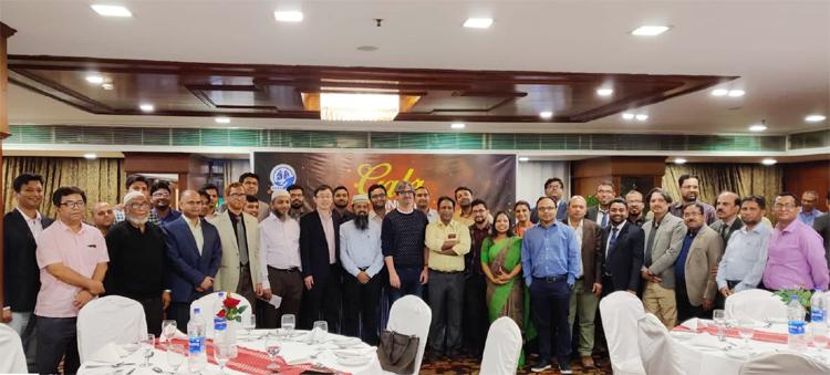 Dhaka-Health