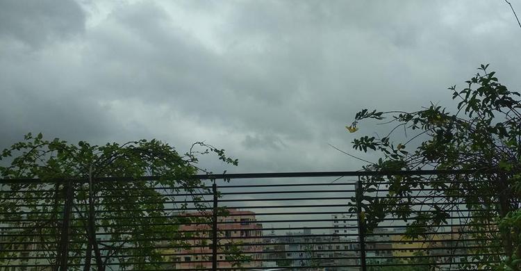 Dhaka-rain