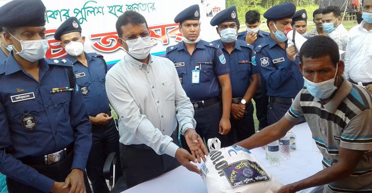 Faridpur-Police1