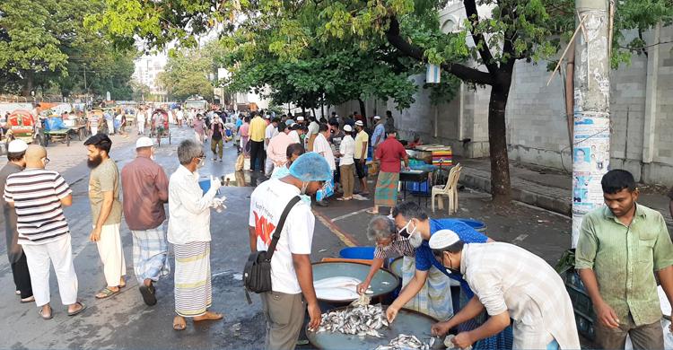 Fish-Bazar