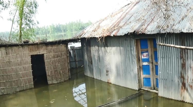 Gaibandha-Flood
