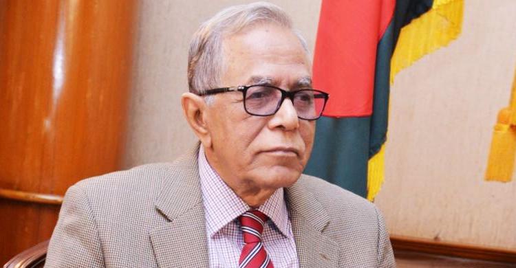 বাংলাদেশ ও বাঙালির অনুপ্রেরণার উৎস বঙ্গবন্ধু : রাষ্ট্রপতি