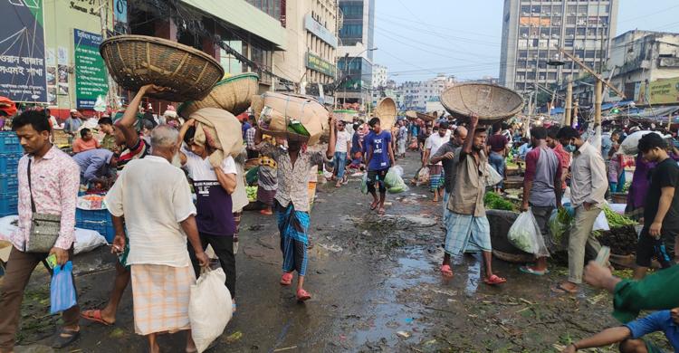 Karwan-Bazar
