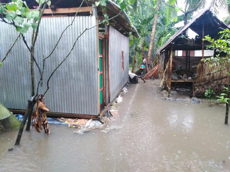 Lakshmipur-rain