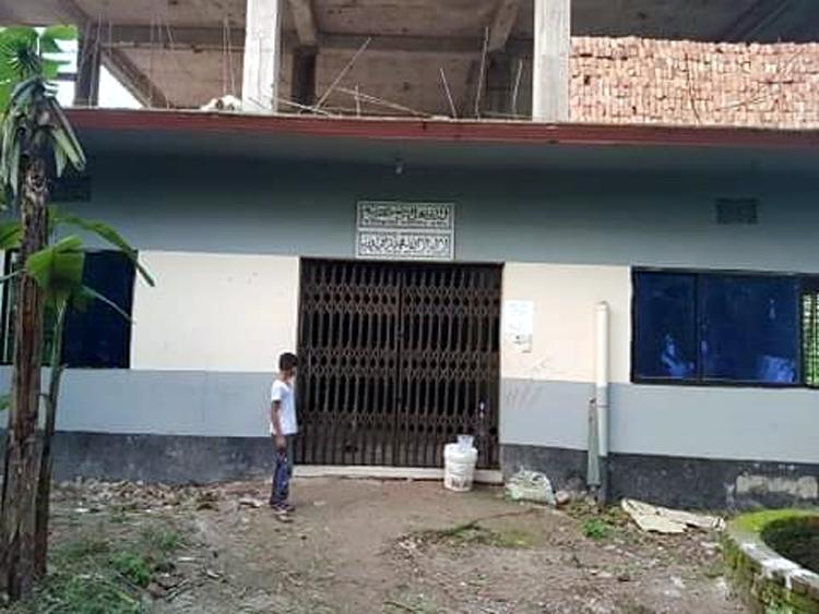 Lakshmipur-Raipur