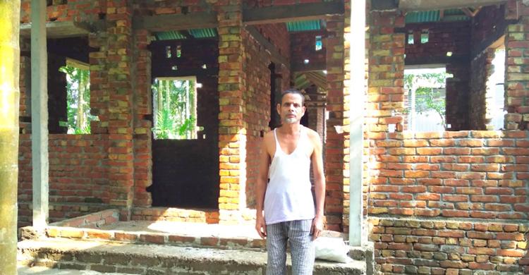 Lalmonirhat-House