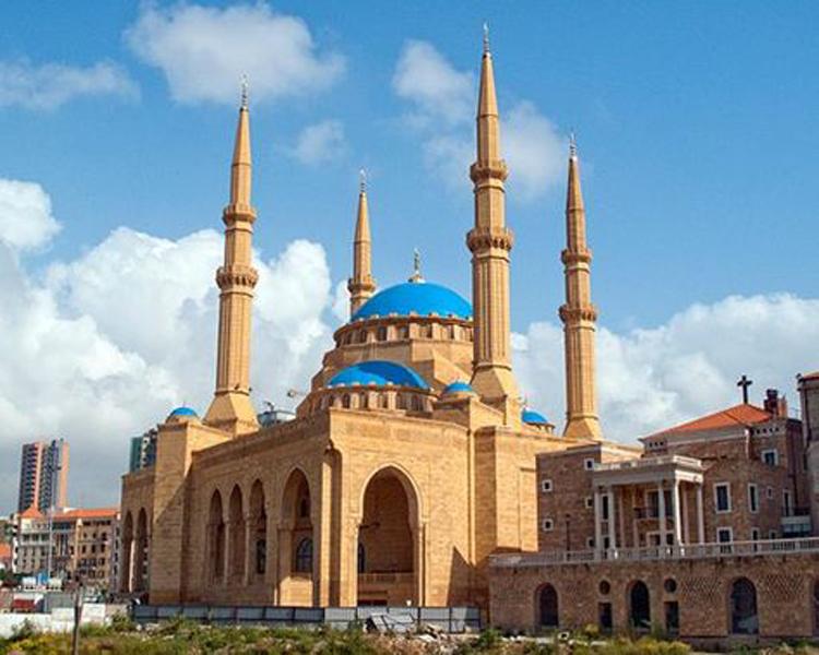 Lebanon-1