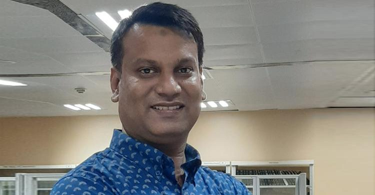 বাংলাদেশ ব্যাংকের উপ-পরিচালক নাজমুল হুদা করোনাক্রান্ত