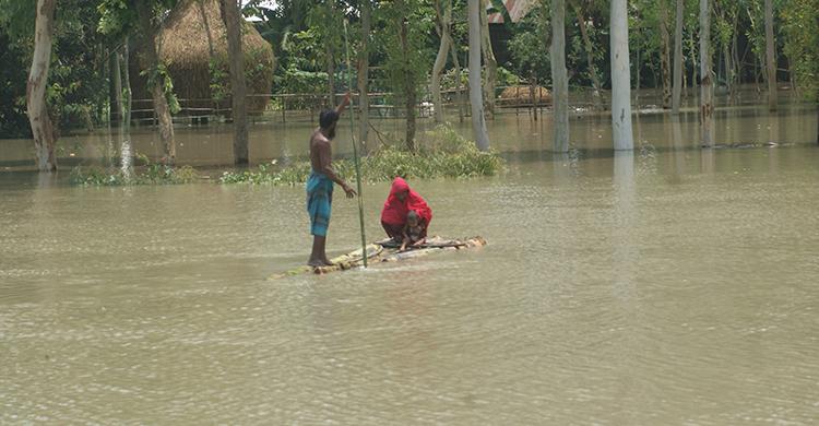 PIC-Gaibandha-Flood